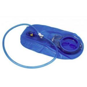 Bouteille + tube + raccordement femelle pour système drink bag STILO