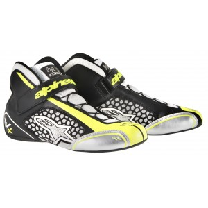 Bottines Alpinestars Tech 1-KX (karting)