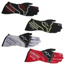 Gants Alpinestars automobile et karting Tech 1-Z 2014
