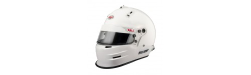 Casques automobiles et karting en promotion